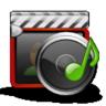 「携帯動画変換君」でFLVからMP3を抽出し抜き出す方法