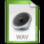 MP3をWAVに変換するソフト「MPx2WAV32G」