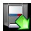 定番の圧縮・解凍ソフト「Lhaz」