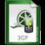 MP3から3GPへ変換して着うたを携帯へ送信するサービス「3gpconv」
