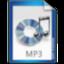 MP3の音量を音質劣化なく揃えるソフト「MP3Gain」