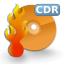 Blu-rayにも対応のCD/DVD高機能ライティングソフト「CDBurnerXP」
