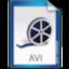 壊れているAVI動画ファイルを修復するソフト「DivFix++」
