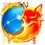 Firefoxの萌えバージョン「lolifox」