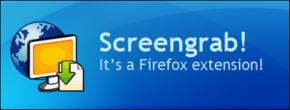 Screengrabのスクリーンショット