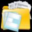 ファイル表示速度がピカイチな軽量ファイルマネージャー「rdir32」