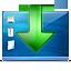bbleanを使ったデスクトップカスタマイズの例