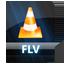 とてもシンプルなFLV結合ソフト「FLV Merge」