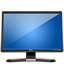 ディスプレイの明るさ・色の設定を変更できるソフト「如意スクリーン」