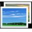 デスクトップに大量のWeb画像を舞わせるソフト「ThumbFall」