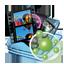 AVI / WMV / WMA / FLV 動画と WAV 音声を無劣化で切り出し・連結・抽出するソフト「Movie Operator」