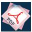 PDFリンクを踏んだときにブラウザで開かずダウンロード保存するFirefoxアドオン「PDF Download」