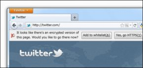 HTTPS Finderのスクリーンショット