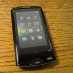 S-Master MX搭載の高音質ウォークマン「NW-A860」レビュー!