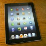 Retinaディスプレイを搭載したiPad 3こと第3世代「新しいiPad」レビュー!