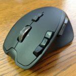 ロジクールの多機能ゲーム用無線マウス「G700」レビュー!