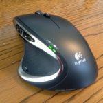 ロジクールのマウス最上位モデル「M950」レビュー!